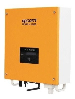 Inversor De Interconexion A Cfe Monitoreo Wifi 5 Kwp Epcom