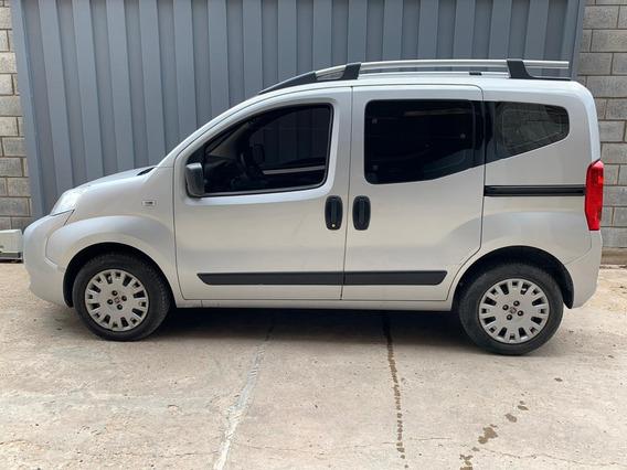 Fiat Qubo Active - No Kangoo, No Partner