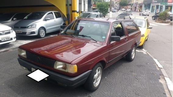 Volkswagen Parati 1.8 Gl 8v