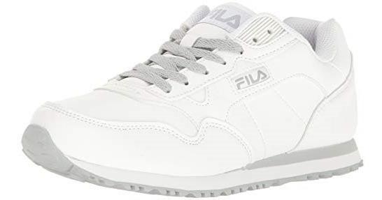 Tenis Fila Cress Blanco/gris 5sc60512 101
