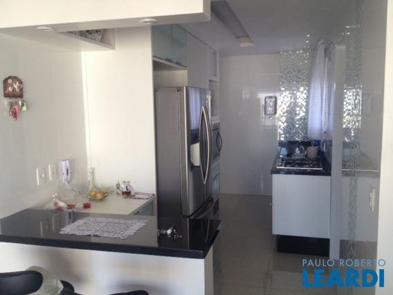 Apartamento - Vila Mascote - Sp - 382755