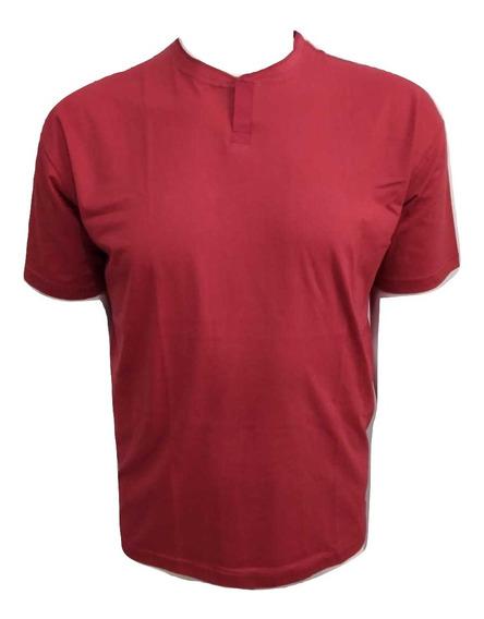 Kit 50 Camisas Lisas Plus Size