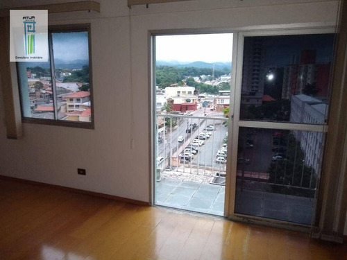 Lindo Kitnet 01 Dormitório À Venda, 46 M² Por R$ 203.000 - Lauzane Paulista - São Paulo/sp - Kn0063