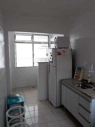 305 A - Santos - Ponta Da Praia - 03 Ds - Wc De Empregada