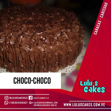 Tortas, Cupcakes, Galletas, Quesillo Y Mas - Lulu´s Cakes