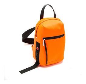 Bolsa Backpack Unisex Neon - Skittles Tube - Like Dreams