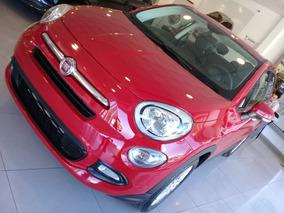 Fiat 500x Pop Entrega Inmediata Y Disponibilidad De Colores
