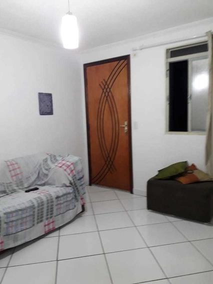Apartamento - Capão Redondo - 2 Dormitórios Alapav11711