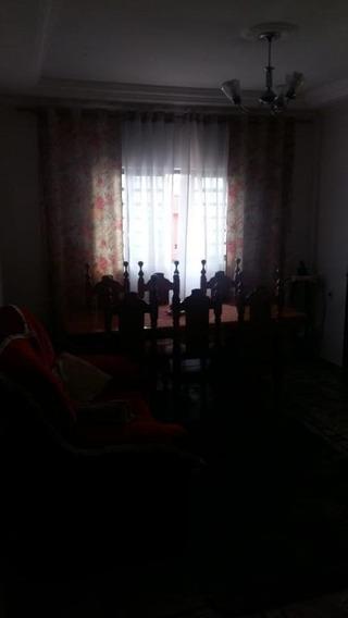 Casa Residencial À Venda, Jardim Yeda, Campinas. - Ca0271