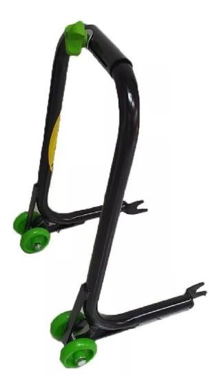 Caballete Trasero Para Sliders Basculante Moto Pista Rpm1240