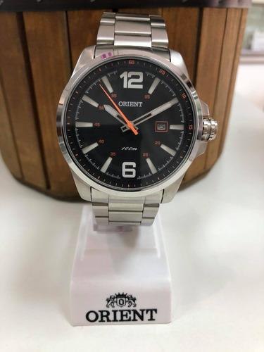 Relógio Orient Masculino Mbss1290 Posx - 8