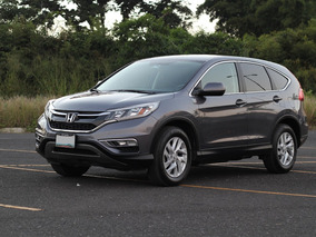 Honda Cr-v 2.4 I-style Factura Original