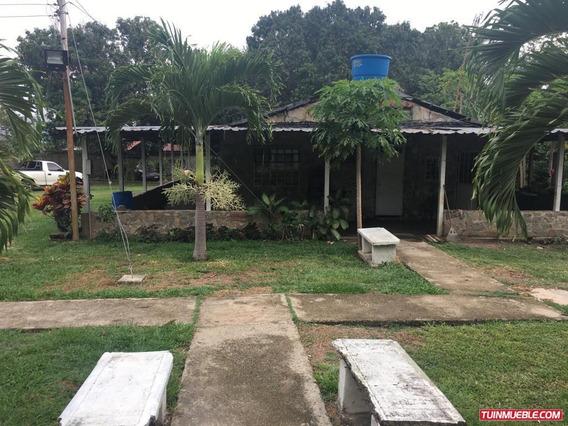 Haciendas - Fincas En Venta 04124823569