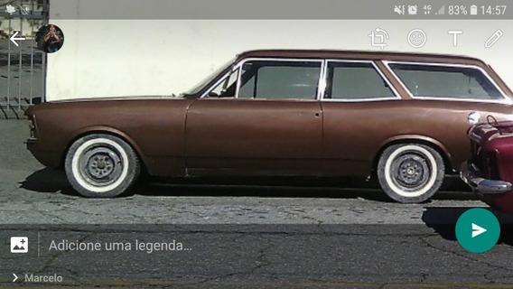 Chevrolet Caravan 1979