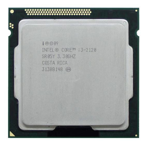 Processador Intel 2120 Ddr3