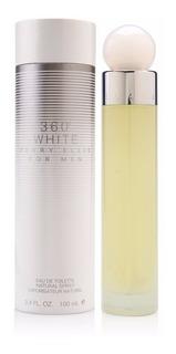 360º White For Men 100 Ml Eau De Toilette De Perry Ellis