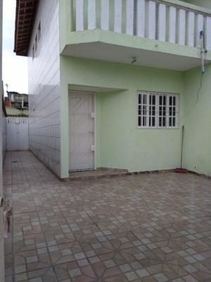 Casa Em Mongaguá Lado Praia R$180.000 N 6600
