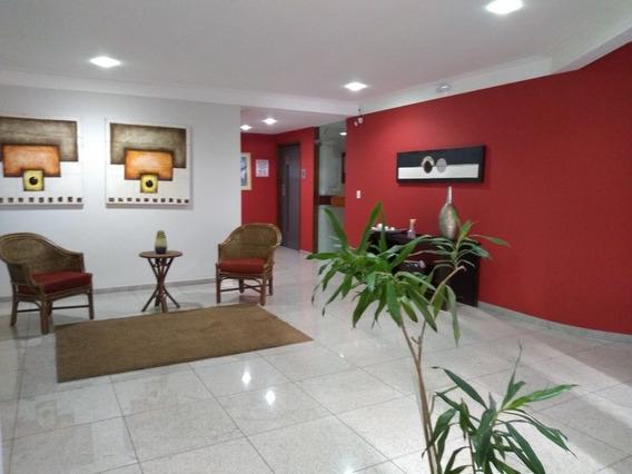 Vende-se Apartamento Na Praia Da Costa