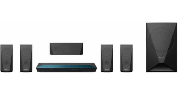 Sony Bdv-e3100 3d Blu-ray Home Theater