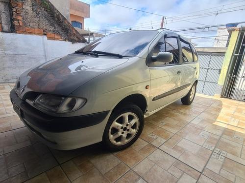 Renault Scenic 2001 2.0 Rxe 5p