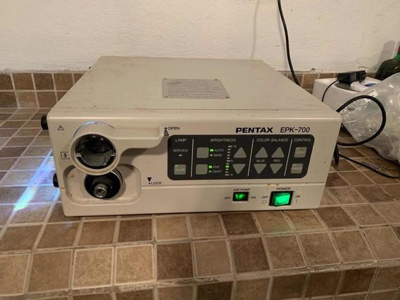 Videoprocesador Pentax Epk 700