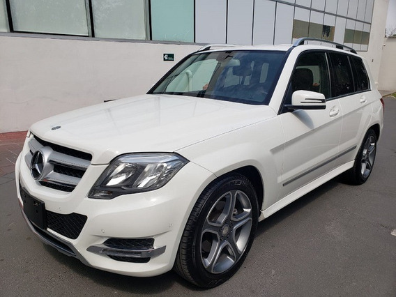 Mercedes Benz Clase Glk 300 Off Road Premiumcars