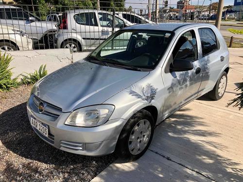 Chevrolet Celta 2007 1.0 Con Aire Y Direccion 147.000 Kms