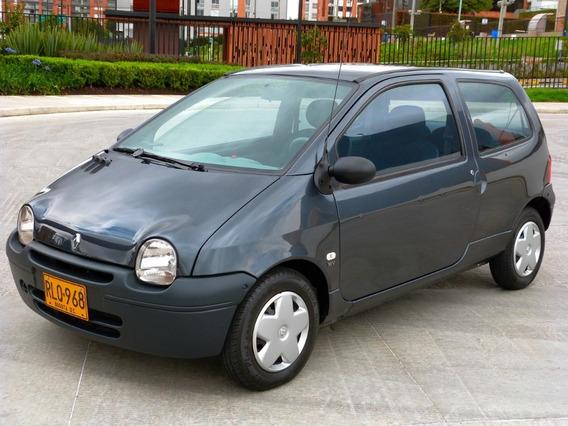 Renault Twingo Con Aire Acondicionado Y Airbag