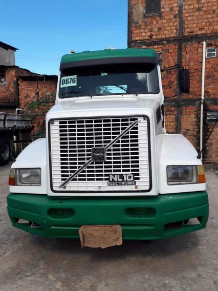 Cavalo Mecânico Volvo Nl10