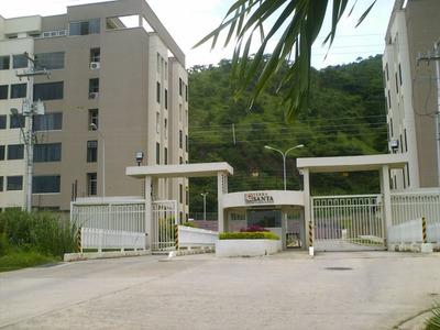 Apartamento Venta En Cagua-santa Rosalia Cód F: 18-3942 Gjg