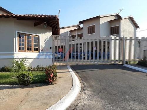 Casa À Venda Em Jardim Bela Vista - Ca222453