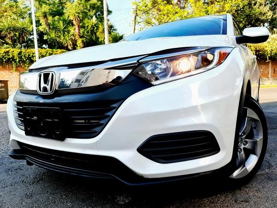 Honda Hr-v 1.8 Uniq Cvt 2019