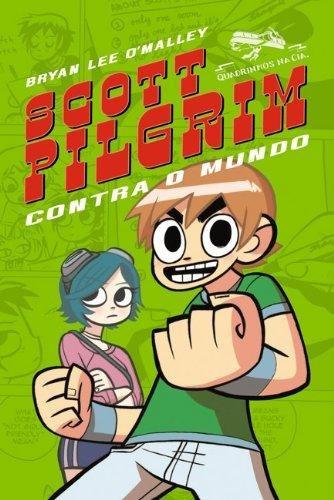Scott Pilgrim Contra O Mundo, Vol.1