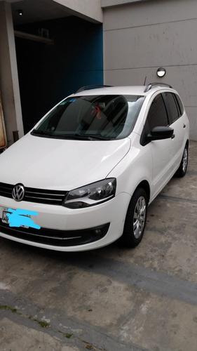 Imagen 1 de 7 de Volkswagen Suran