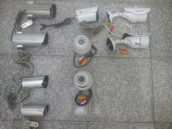 Cameras 460/600/800 L..valor Unitario...