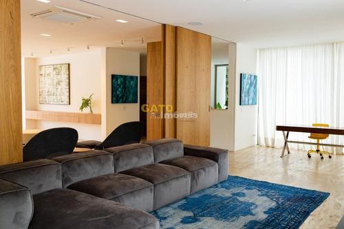 Casa Em Condomínio Para Venda Em Barueri, Tamboré, 4 Dormitórios, 4 Suítes, 7 Banheiros, 4 Vagas - 21270_1-1857190