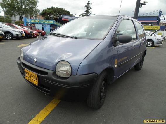 Renault Twingo Autentique Mt1200