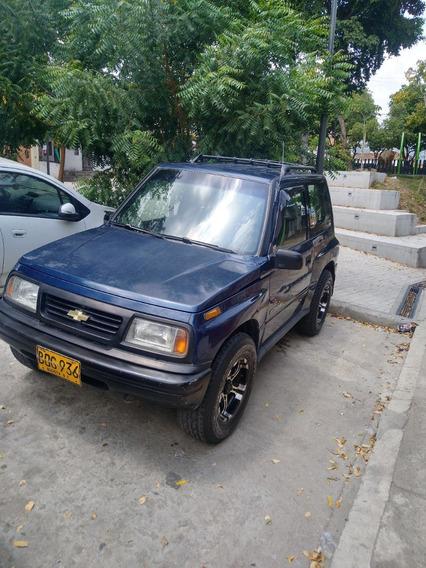 Chevrolet Vitara Jx 2004