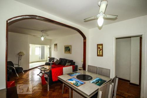 Apartamento Para Aluguel - Copacabana, 3 Quartos,  137 - 892901437