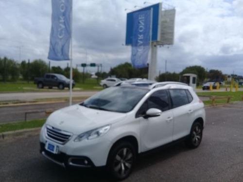 Peugeot  2008 1.6 Feline 2017 Car One Cg