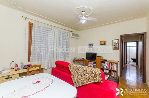 Imagem 1 de 20 de Apartamento, 2 Dormitórios, 78.5 M², Bom Fim - 199854
