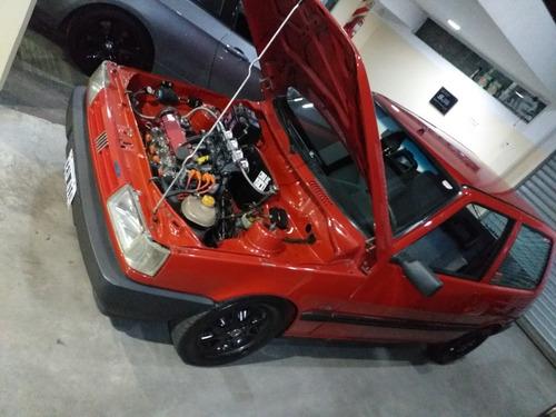 Fiat Uno S Enfierrado