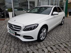 Mercedes-benz C180 1.6 T Cgi Sport 2015
