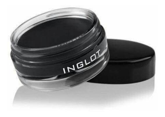 Inglot - Delineador Em Gel - Cor 77