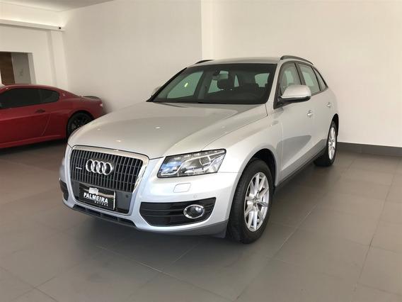 Audi Q5 2.0 Tfsi Attraction 16v 211cv Gasolina 4p