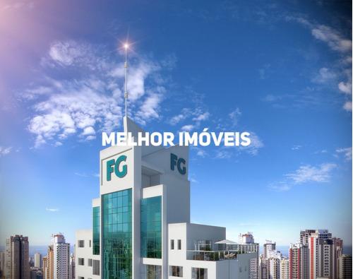 Apartamento Alto Padrão Com 04 Dormitórios Sendo 02 Suítes No Centro Balneário Camboriú/sc - 920