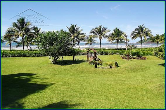 Apartamento Penthouse Frontal A Venda Na Riviera De São Lourenço Em Bertioga - Ap00206 - 33880769