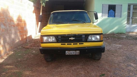 Chevrolet D-20 Brasinca Passo Fino