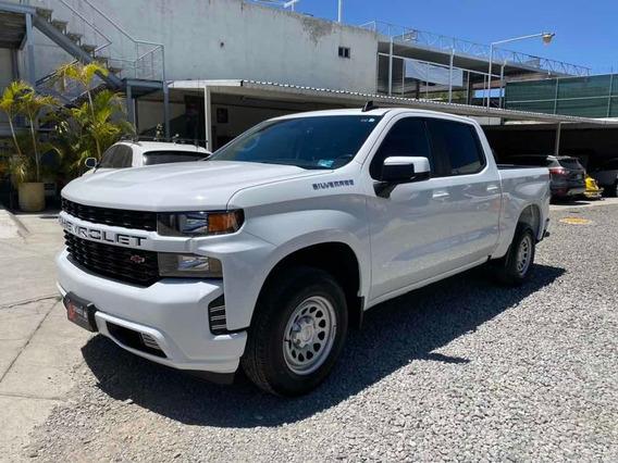 Chevrolet Silverado 2019 4.3 2500 Cab Ext Ls V6 4x2 At