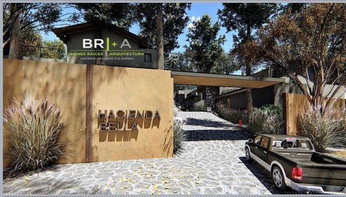 Imagen 1 de 17 de Hacienda Bella En Valle De Bravo